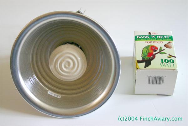 CeramicHeatLampLg